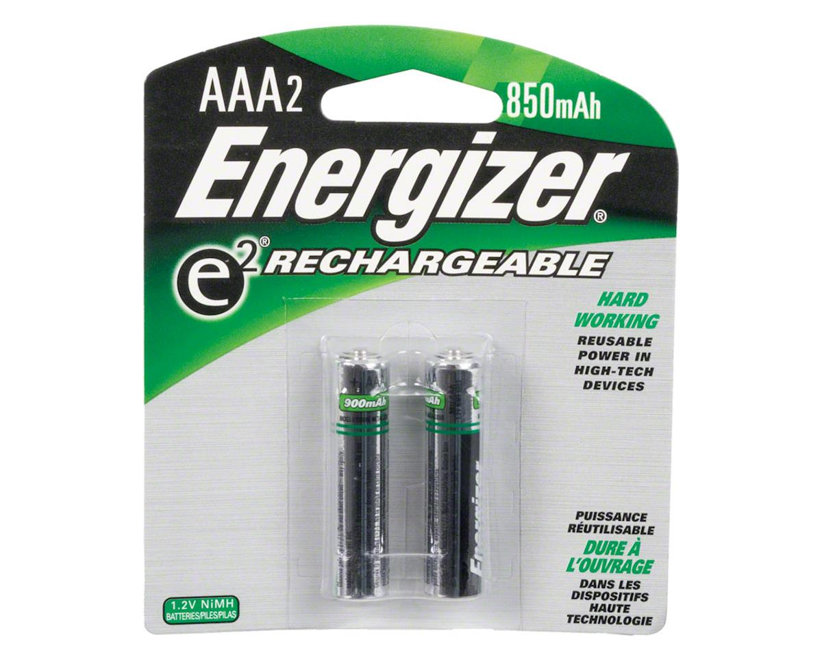Energizer Rechargeable AAA 700mAh Battery (2)