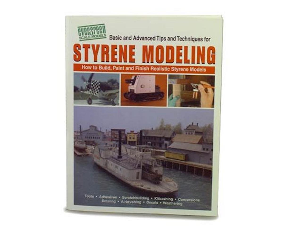 Evergreen Scale Models Styrene Modeling