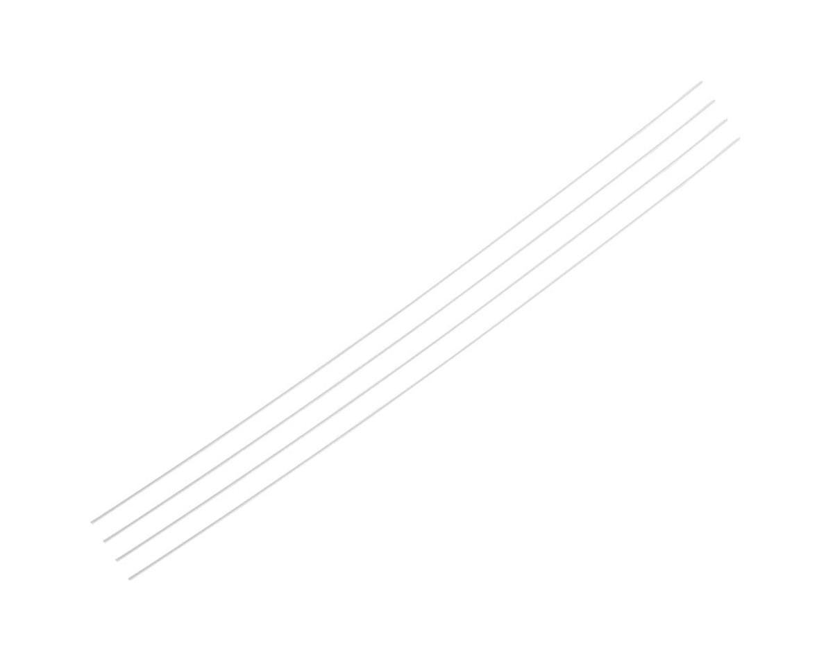 "Evergreen Scale Models 762 T Shape .056"" 1.42mm (4)"