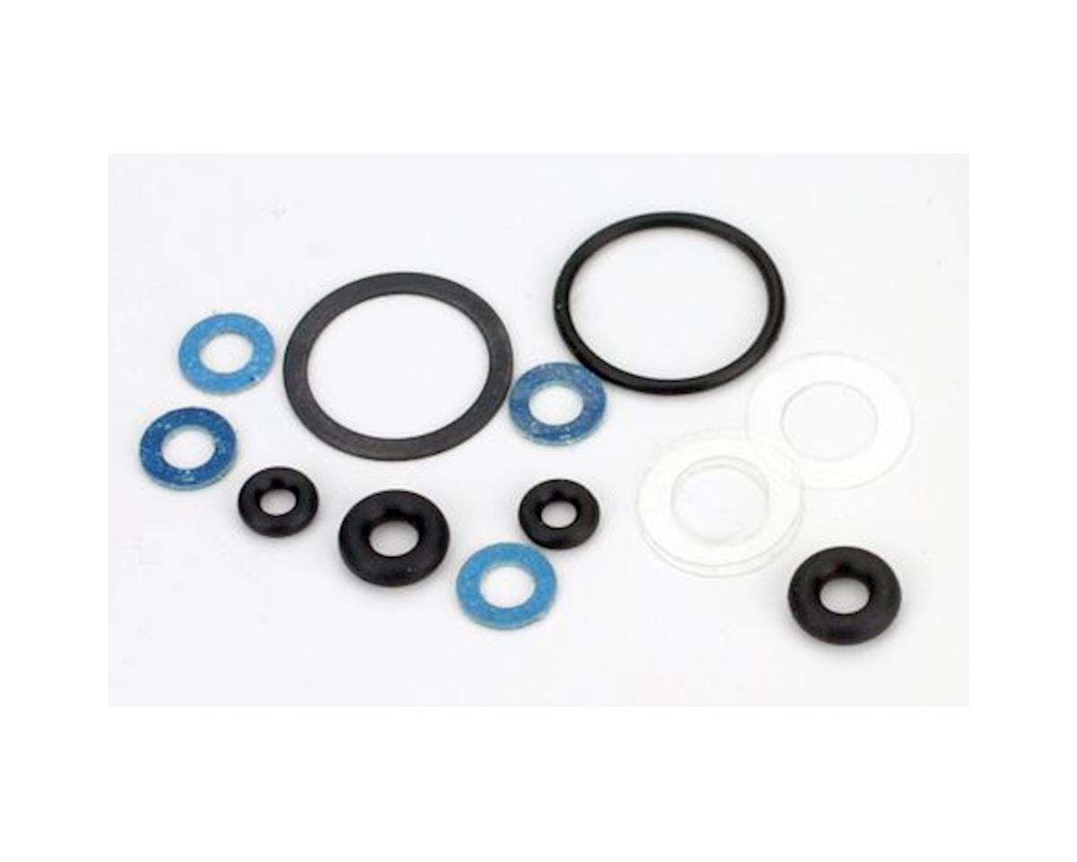 Evolution Carb Gasket/O-Ring Set: EVO36