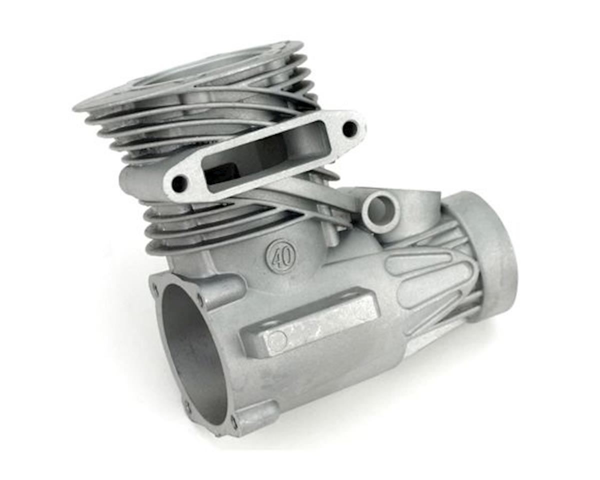 Evolution Crankcase (E40101): E40