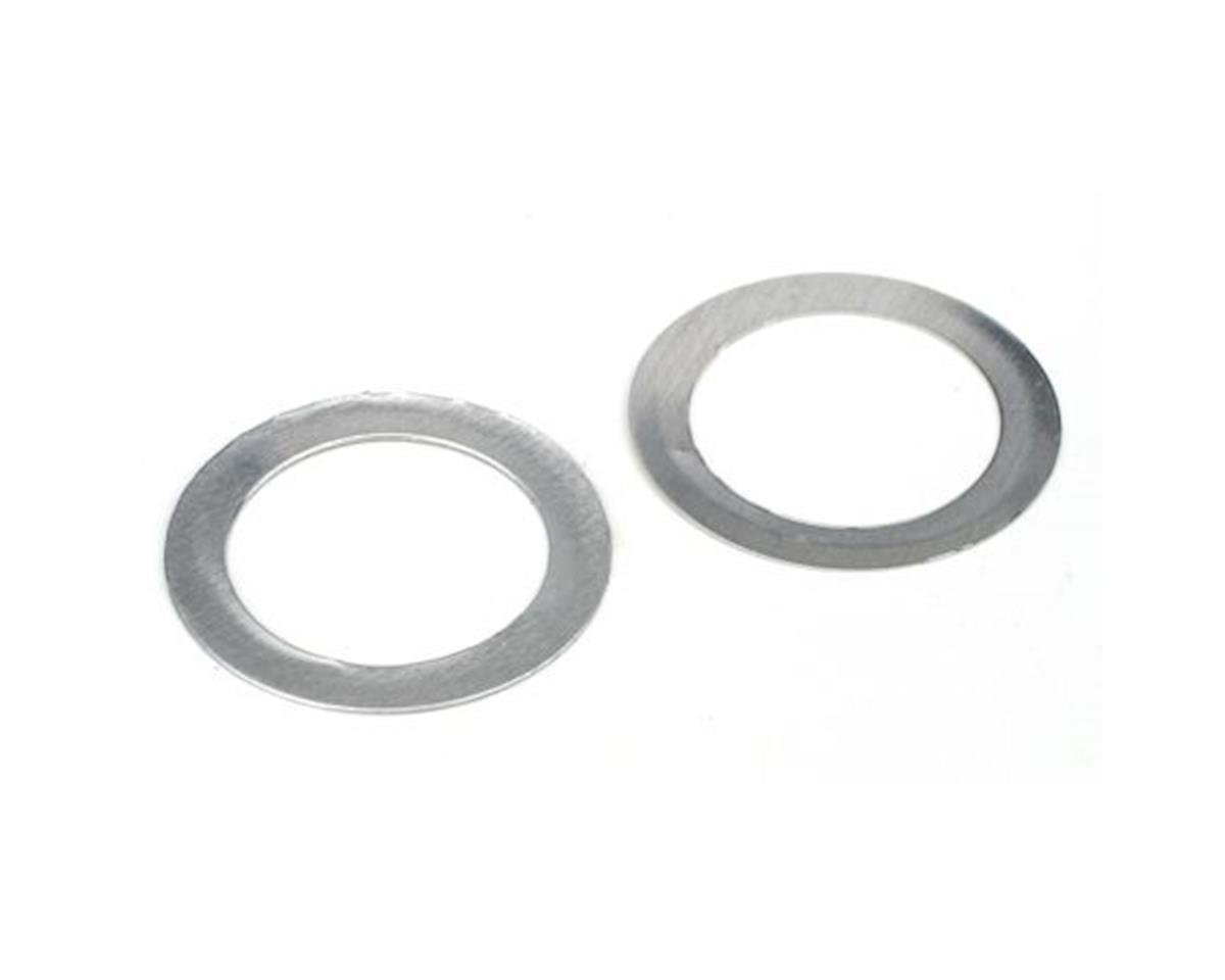 Cylinder Head Shim: E40