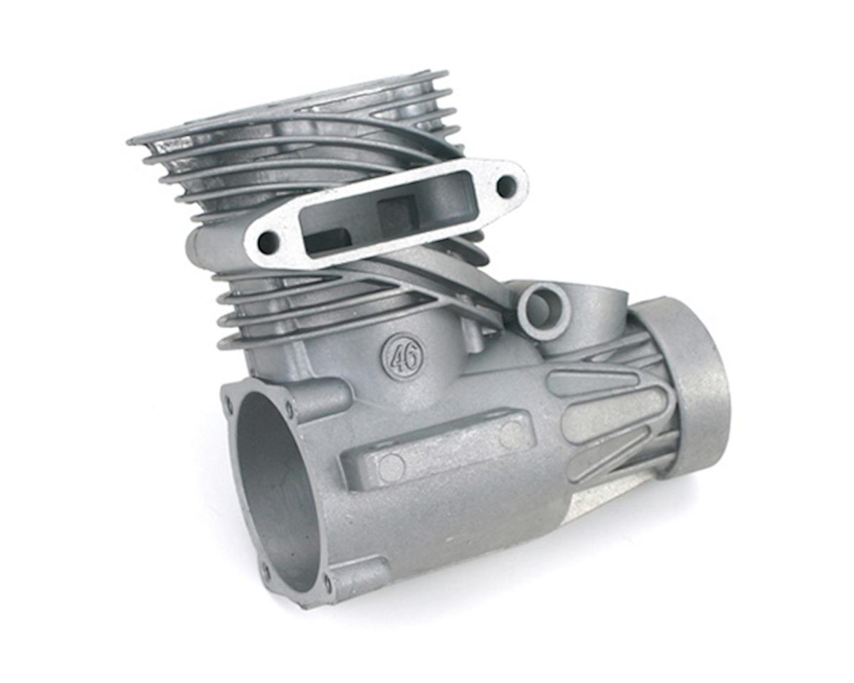 Evolution Crankcase E46