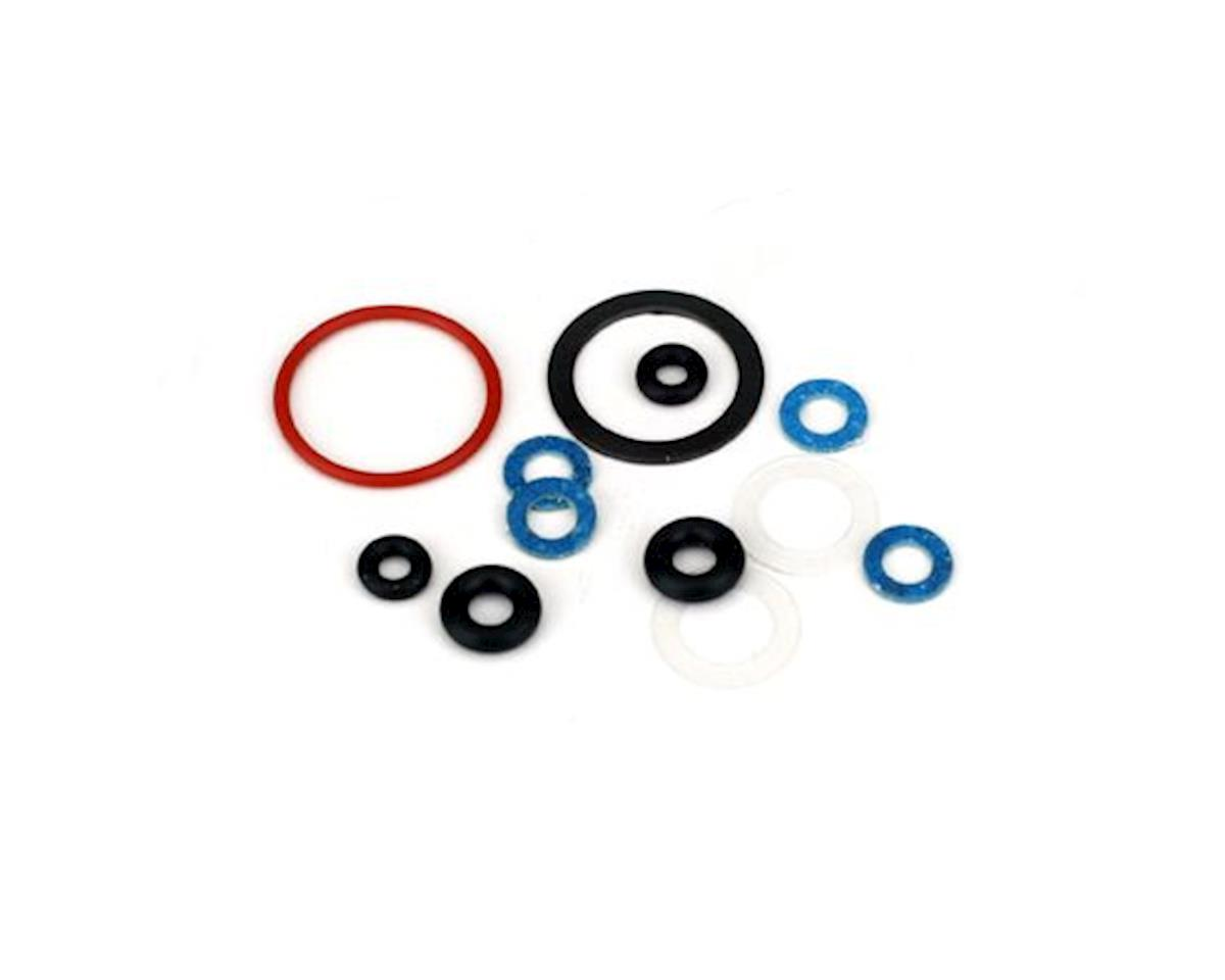 Evolution Carb Gasket/O-ring Set: 52NX, 60NX