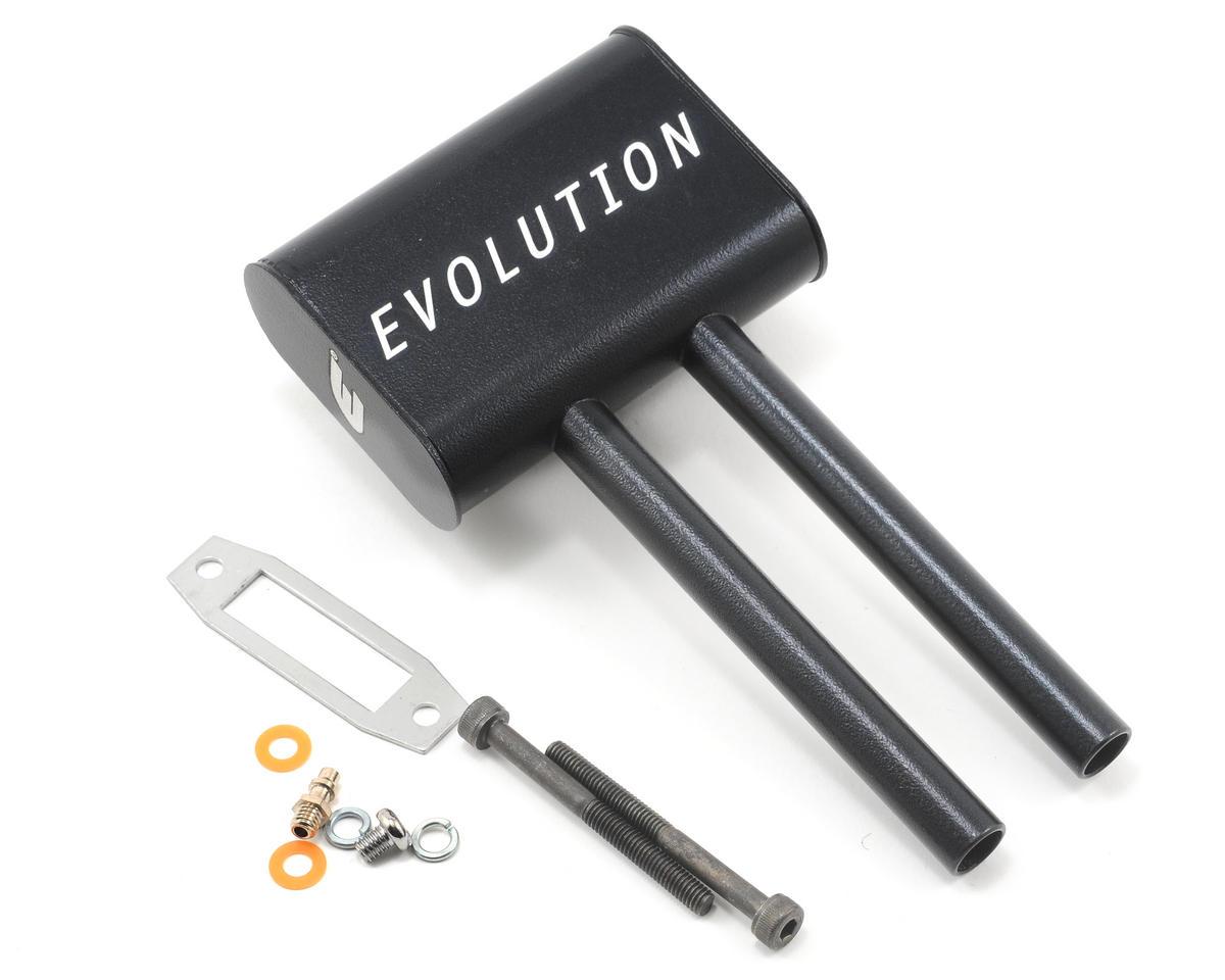 Evolution .61 Engine Parts