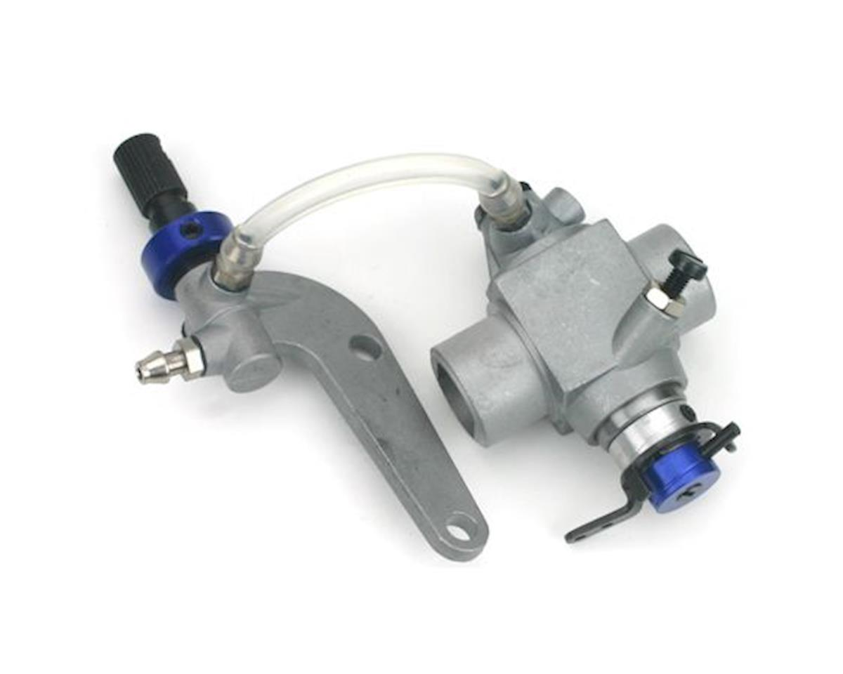 Evolution Carburetor Assy with Remote Needle Valve Assy: E61