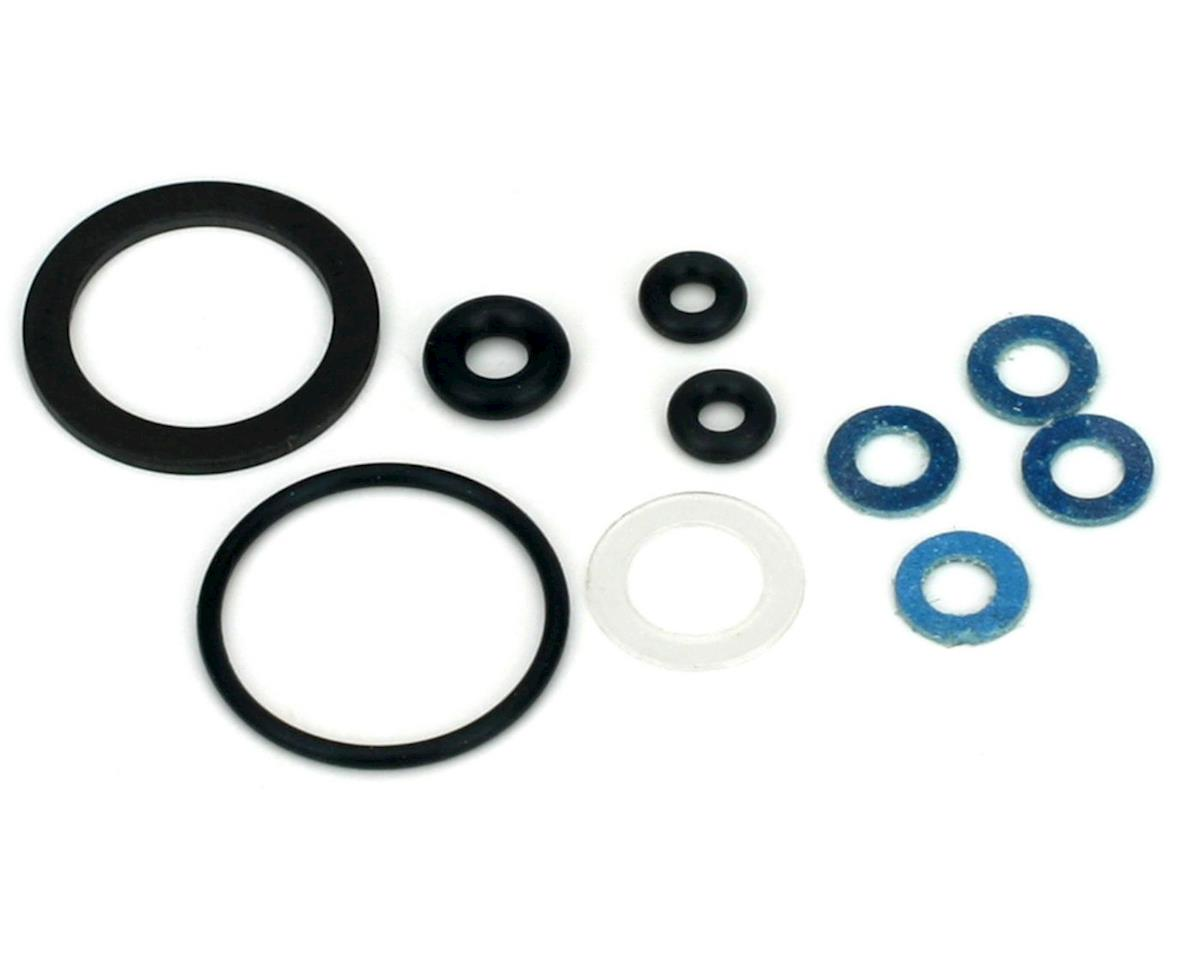 Carburetor Gasket/O-Ring Set: E61 by Evolution