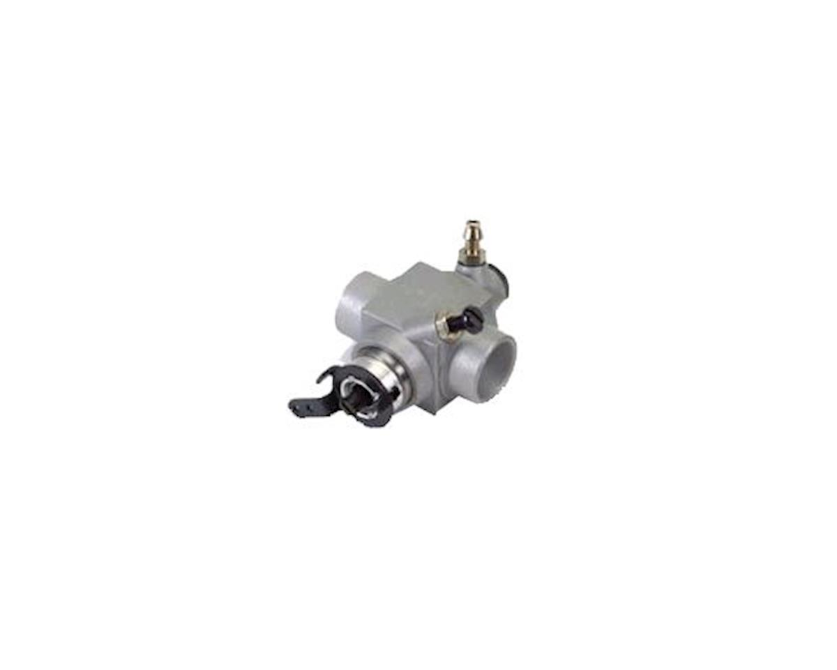 Evolution Carburetor,Complete-E46801 Alpha