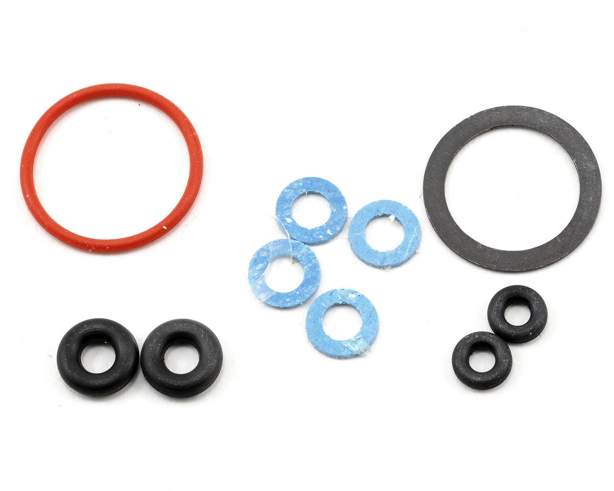 Carb Gasket/O-Ring Set
