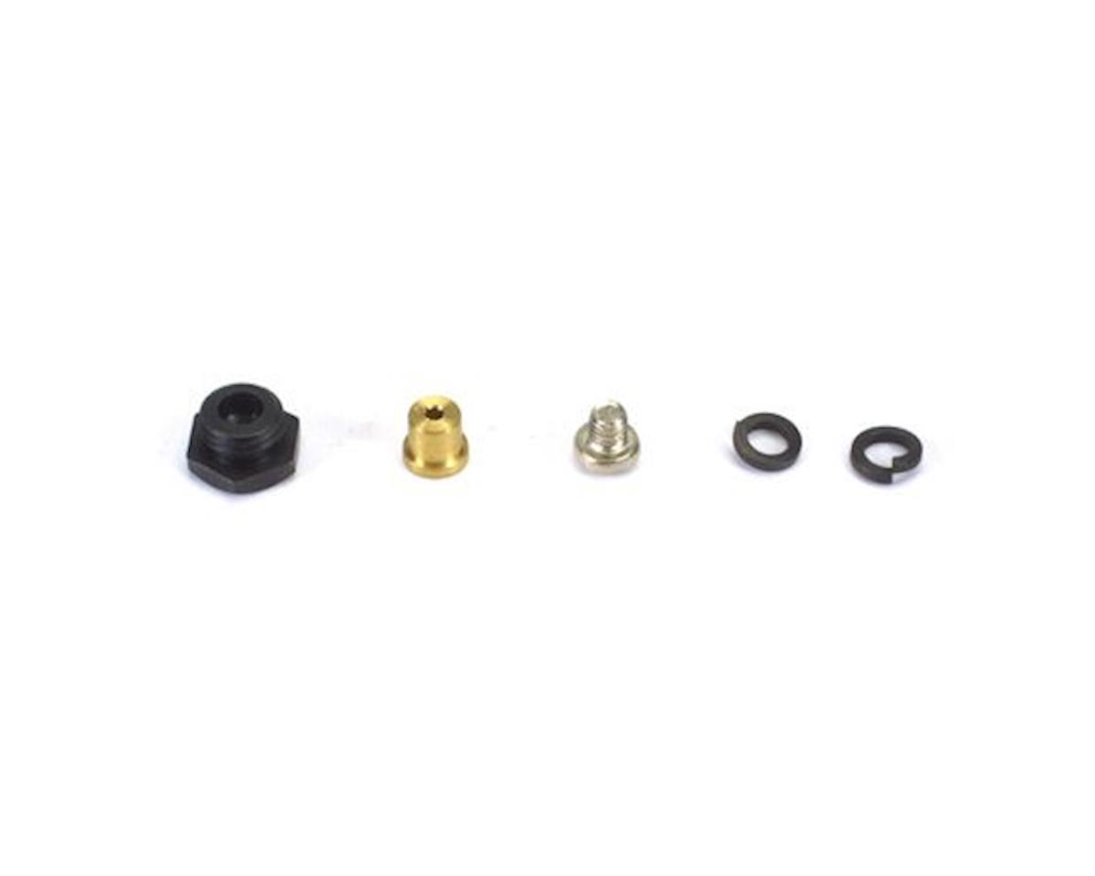 Evolution Small Parts Set, Carburetor:A