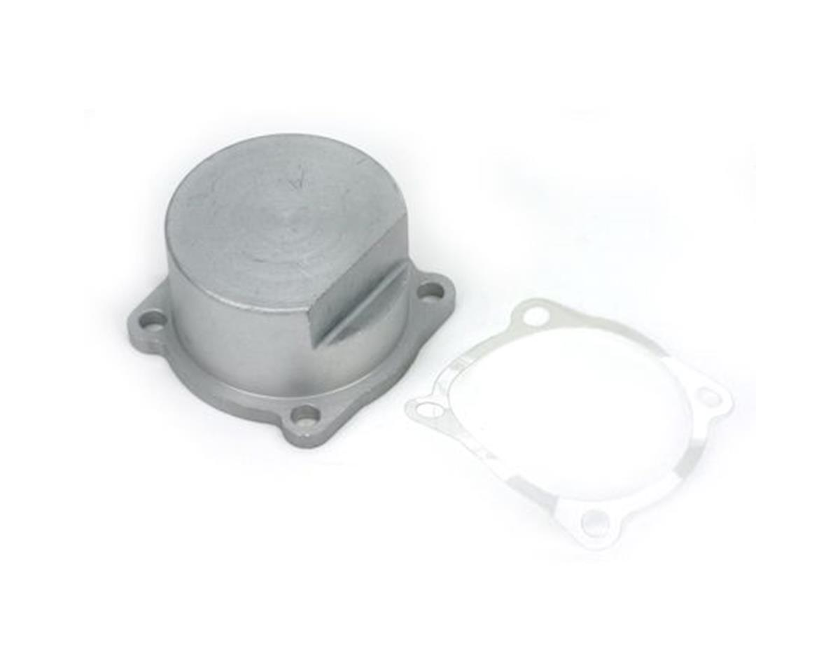 Evolution Rear Cover with Gasket (S100102): 100