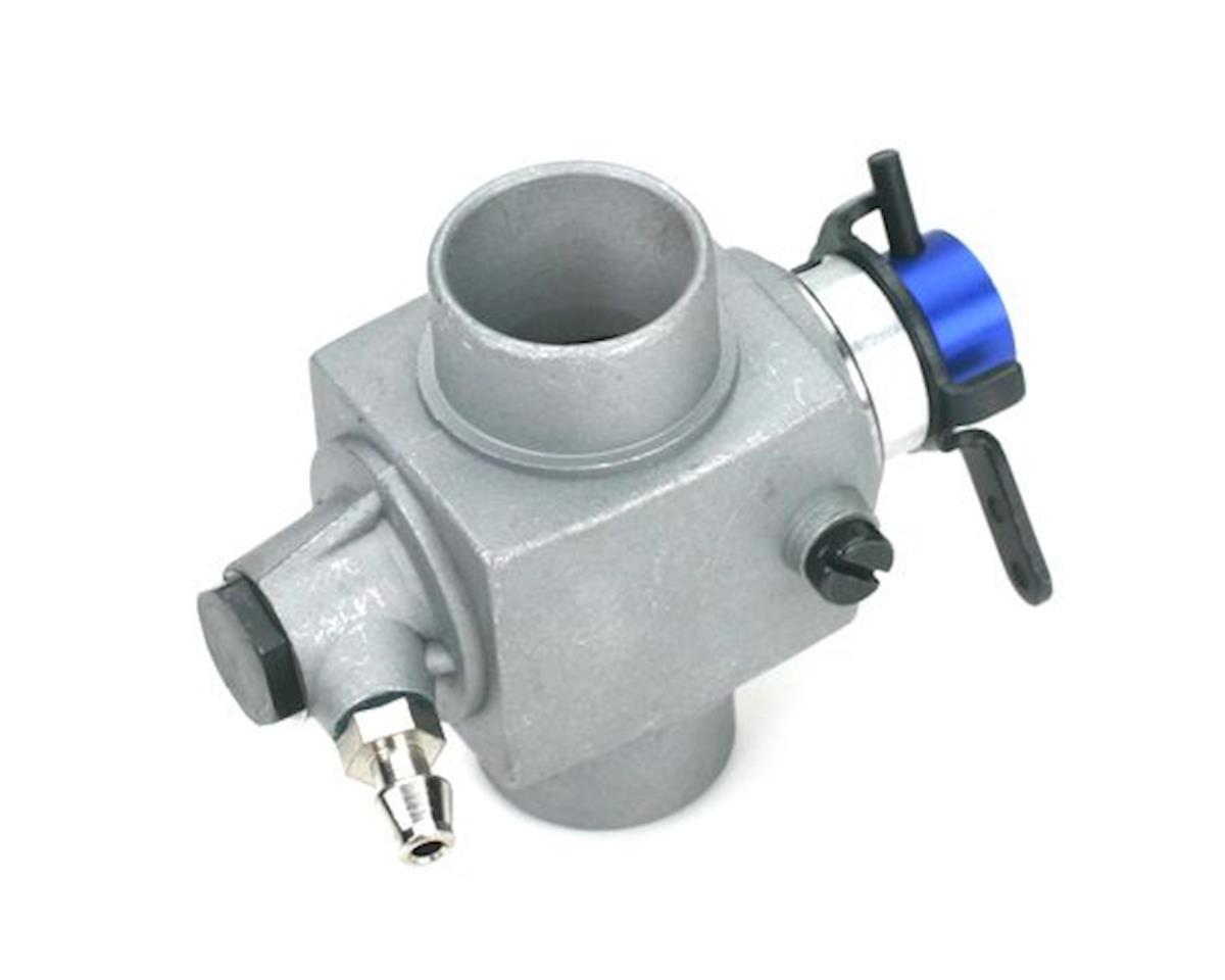 Evolution Carburetor,Complete(E100801):100, 120
