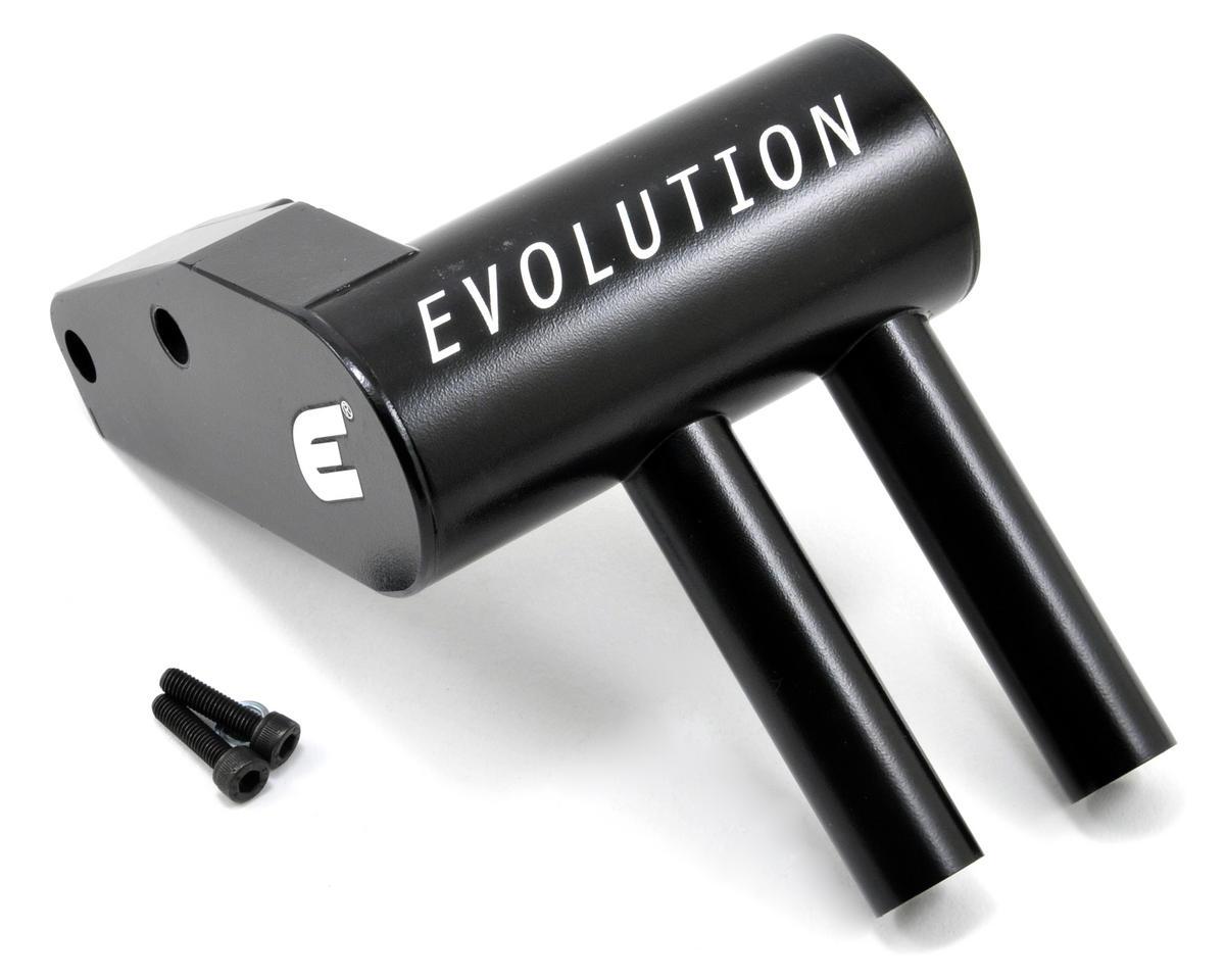Evolution Inverted Wraparound Muffler (58GX/2)