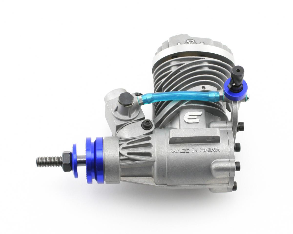 Evolution .52NX Glow Engine w/Muffler