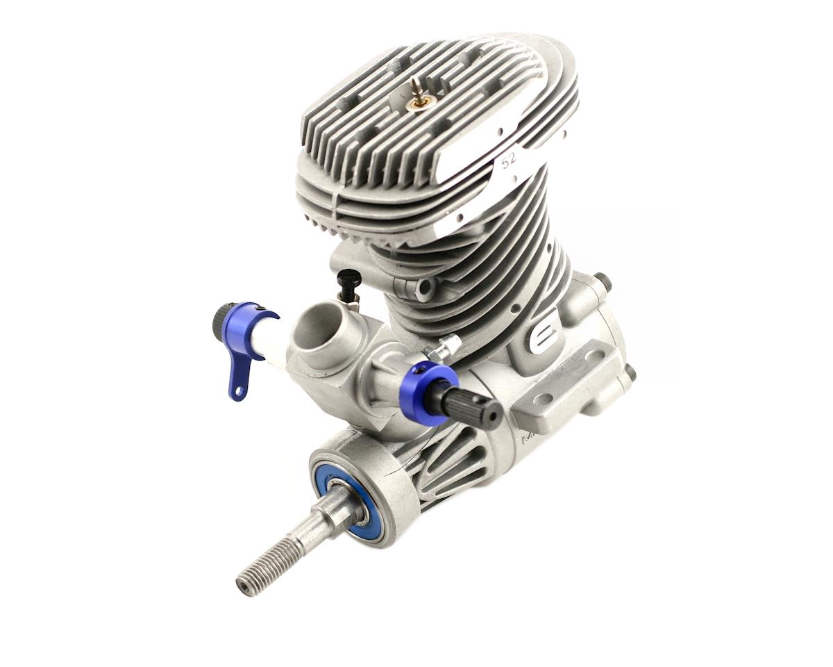 .52NX Helicopter Engine w/o Muffler by Evolution