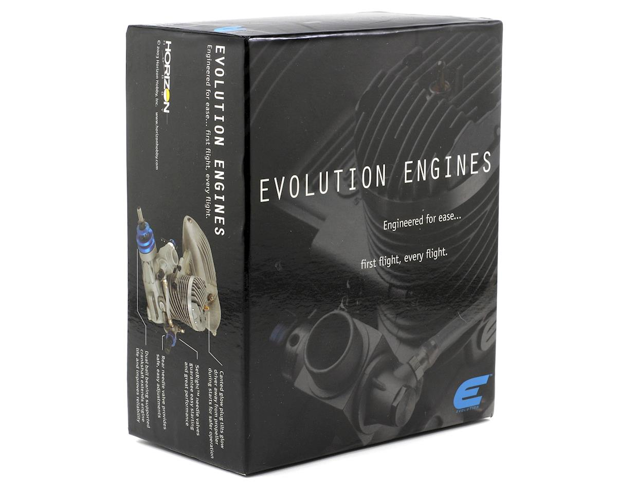 Evolution .60NX Glow Engine w/Muffler