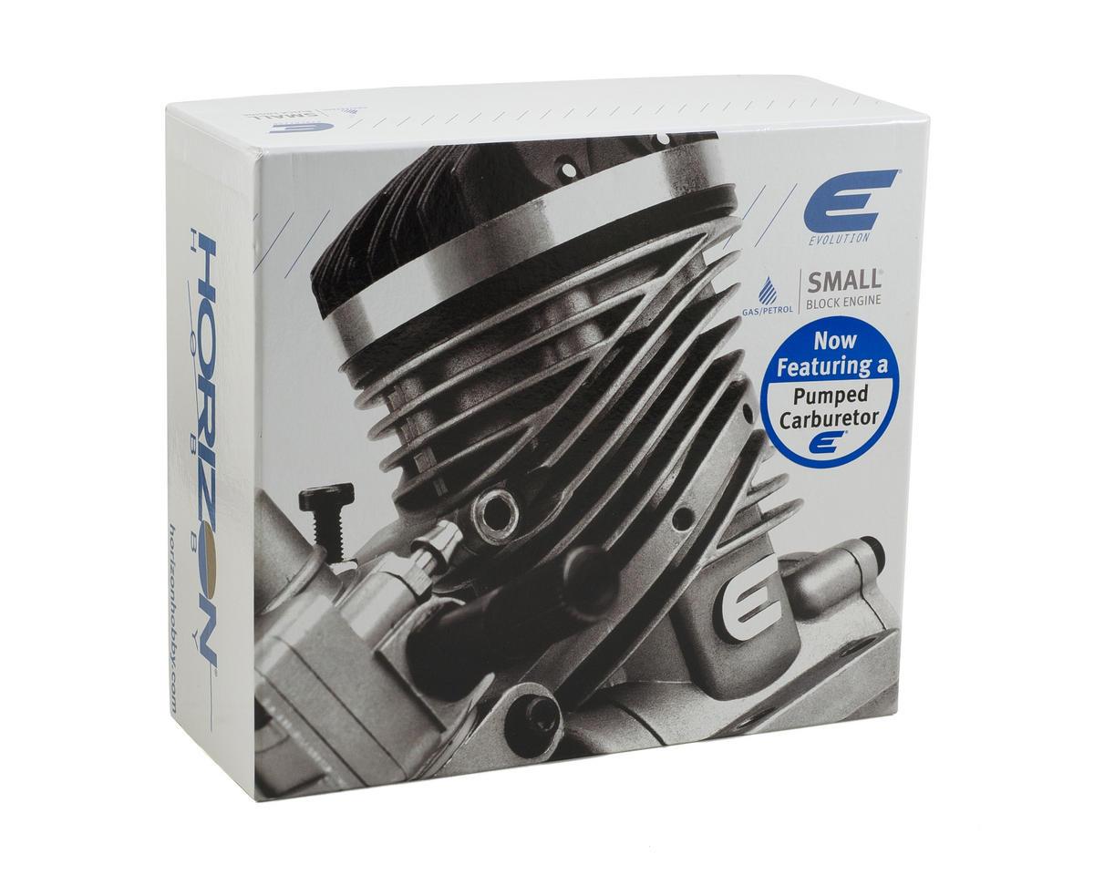 Evolution 10GX 10cc Gas Engine w/Pumped Carburetor