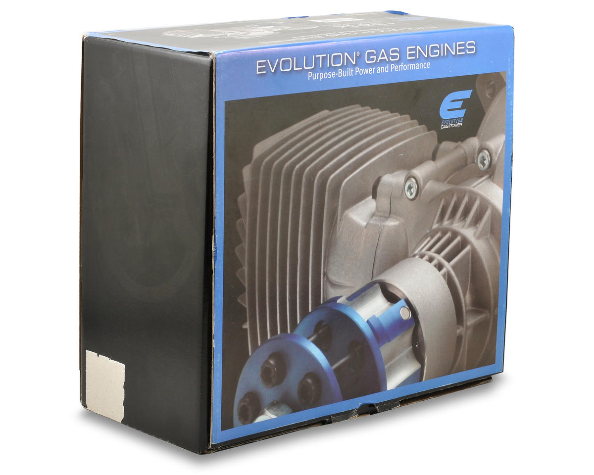 Evolution 152GX 152cc 2-Stroke Gas Engine