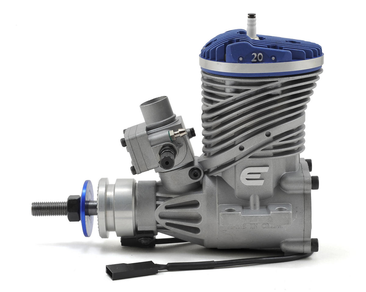 Evolution 20GX 20cc 2-Stroke Gas Engine w/Muffler