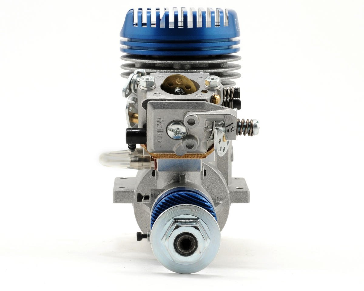 Evolution 26GX 26cc 2-Stroke Gas Engine (No Muffler)