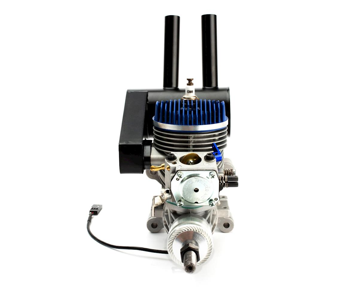 33GX 33cc (2.00) Gas/Petrol Engine by Evolution