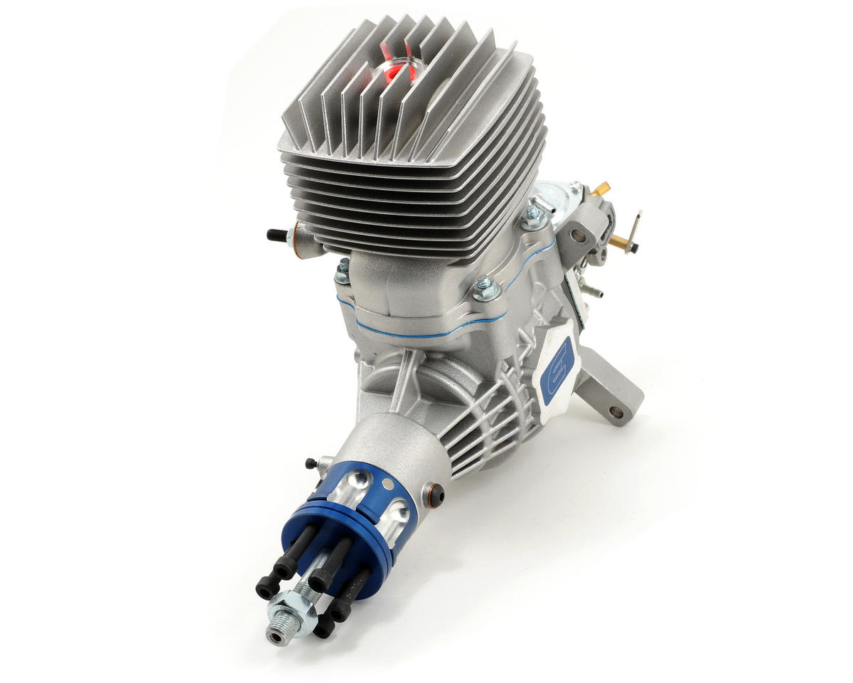 Evolution 80GX 80cc 2-Stroke Gas Engine (No Muffler)