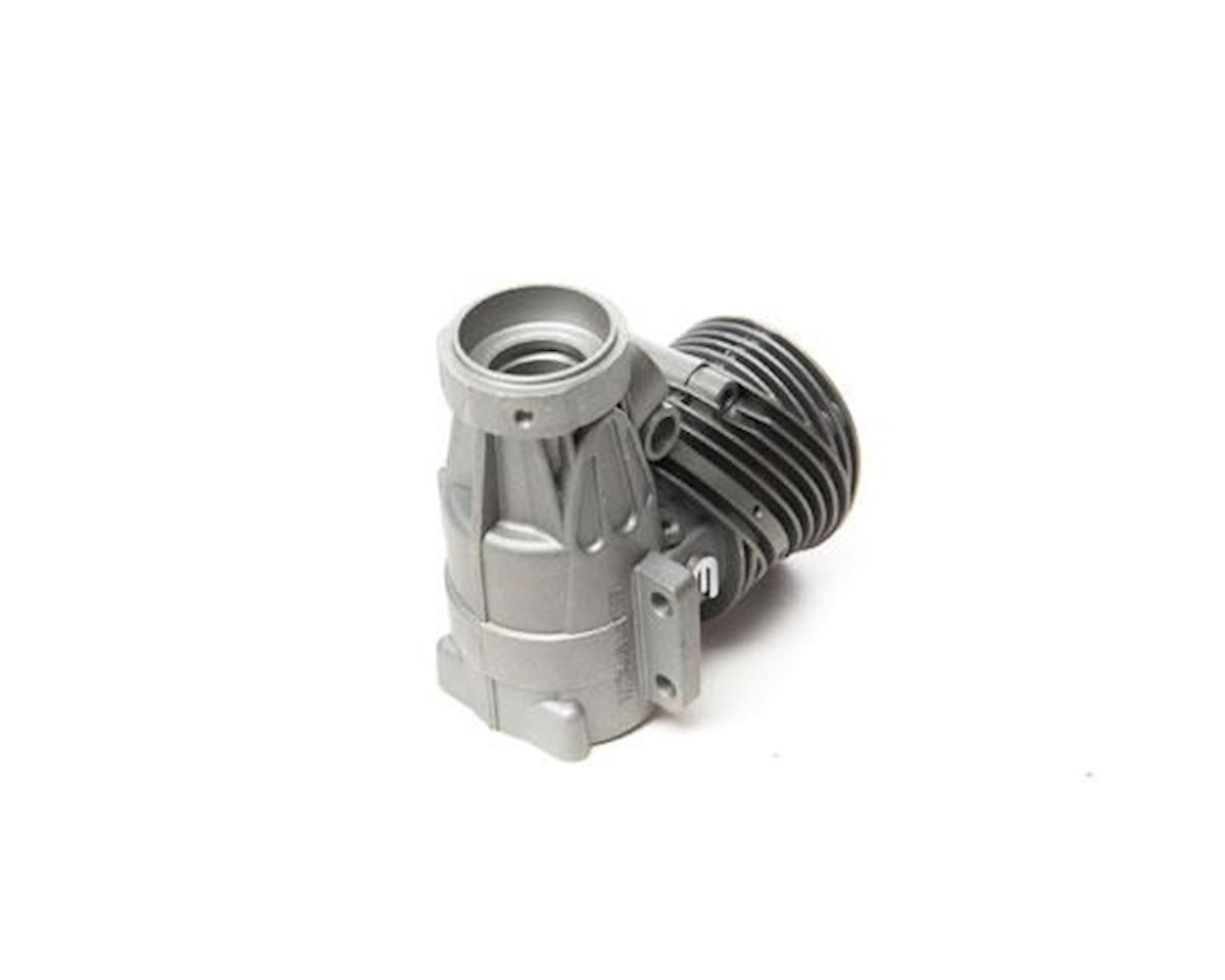Evolution Crankcase with Index Pin: 8GX