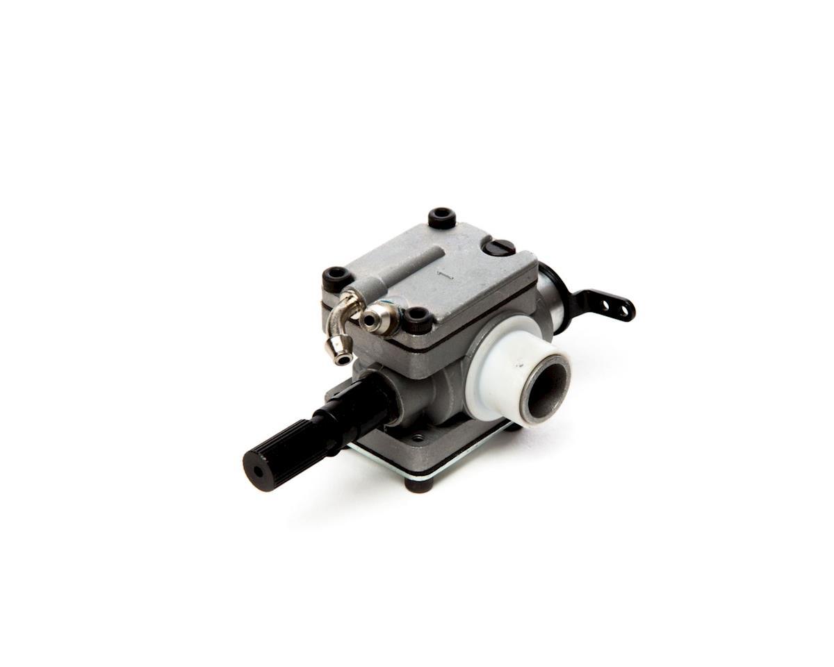 Evolution Carburetor Assembly: 8GX