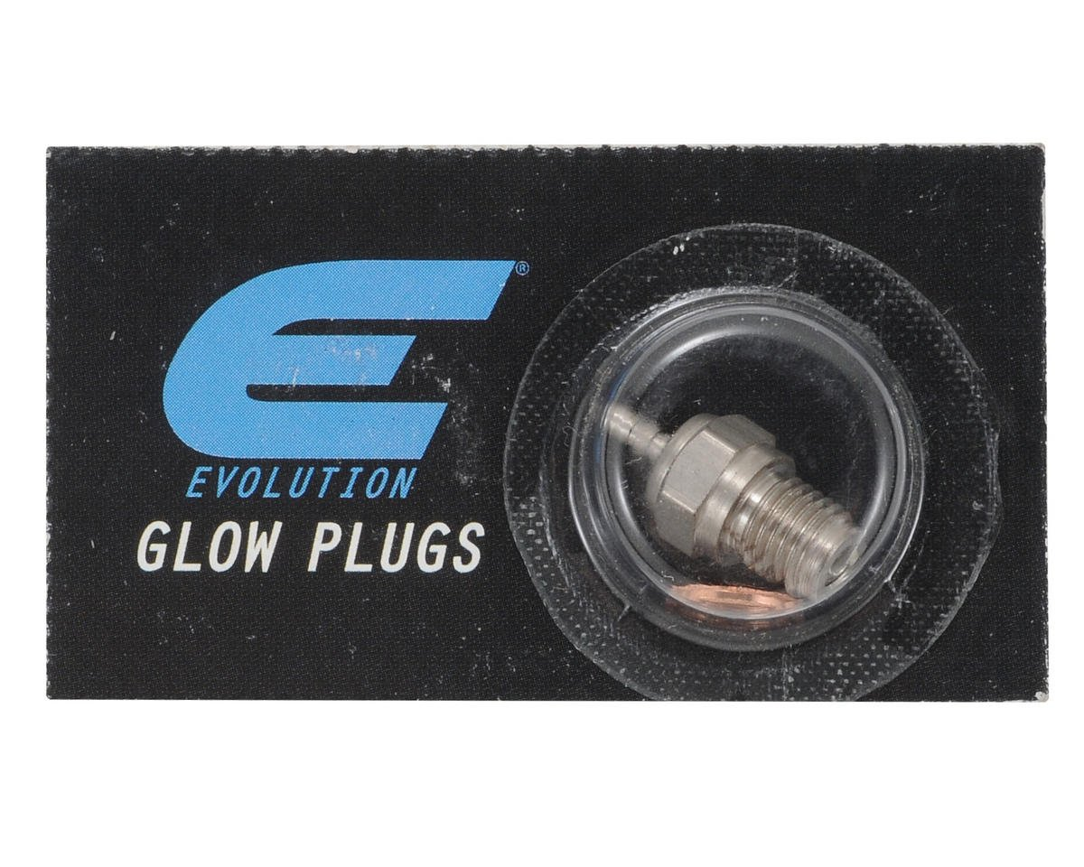 2 & 4 Cycle Super Glow Plug by Evolution