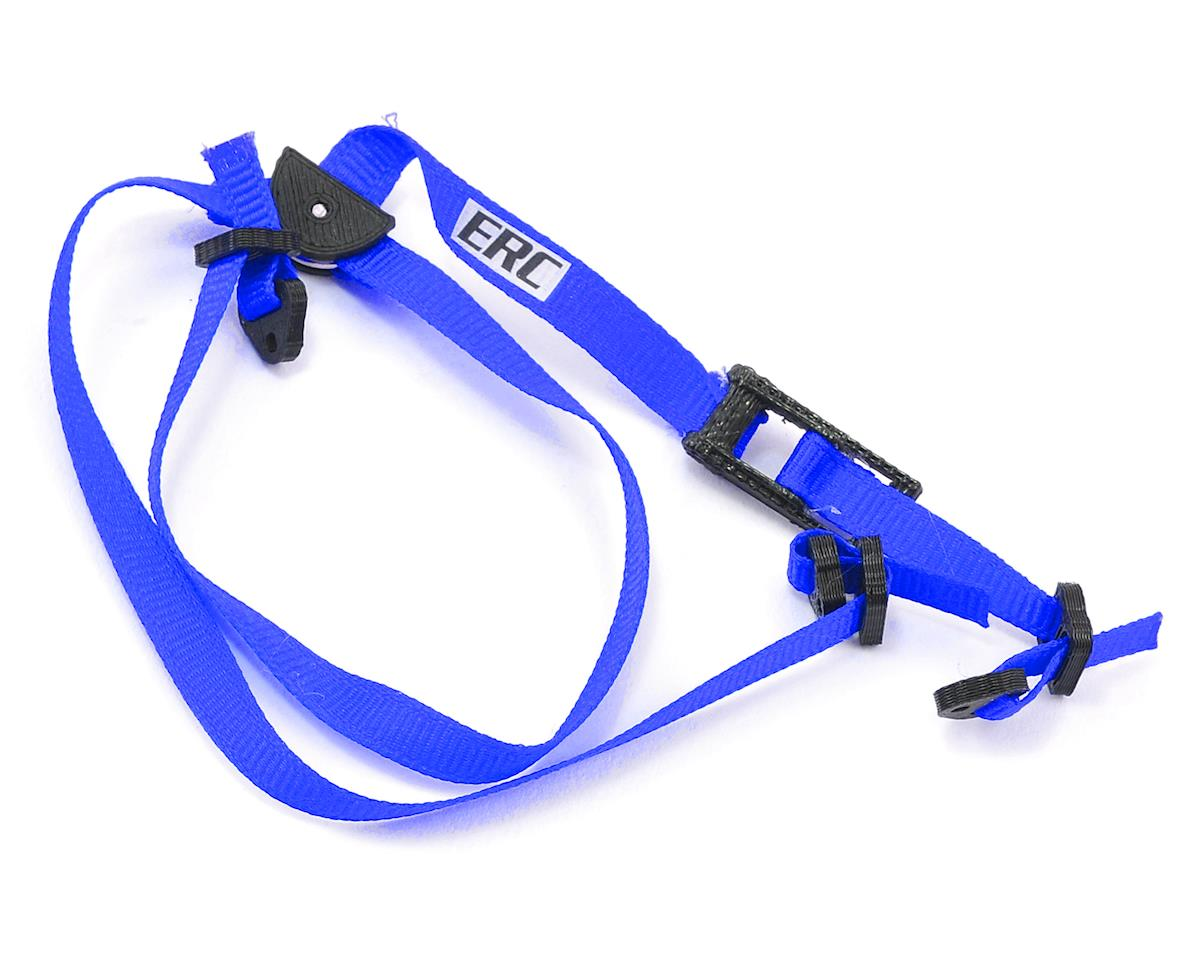 Exclusive RC Spare Tire Harness (Blue)