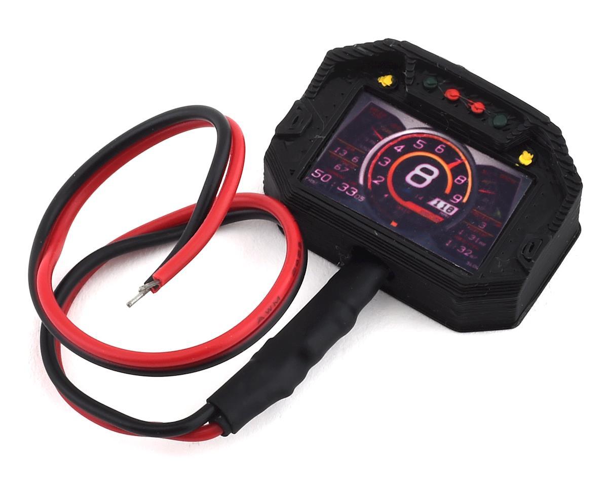 Exclusive RC AEM Lit LED Digital Dash