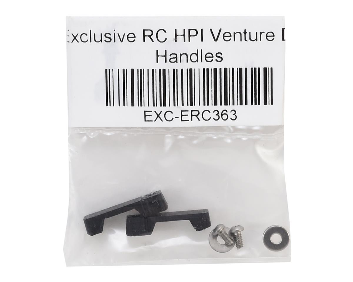 Exclusive RC HPI Venture Door Handles