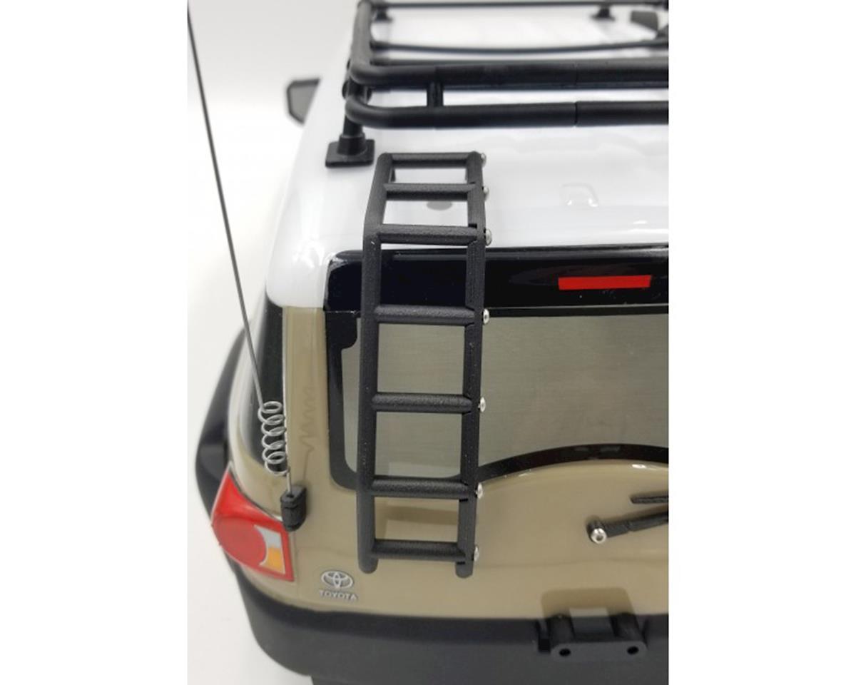 Exclusive RC HPI Venture Rear Ladder