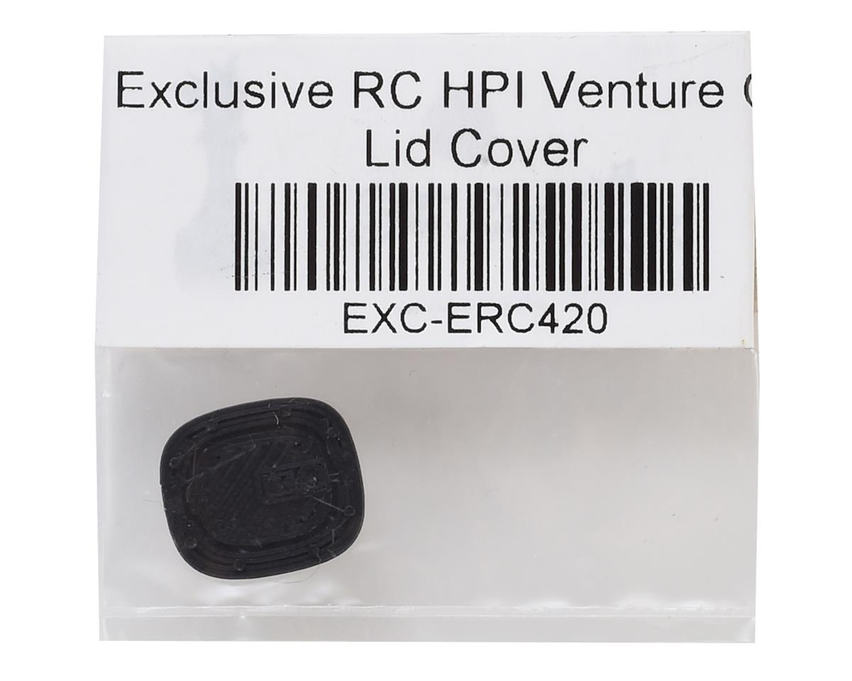 Exclusive RC HPI Venture Gas Lid Cover