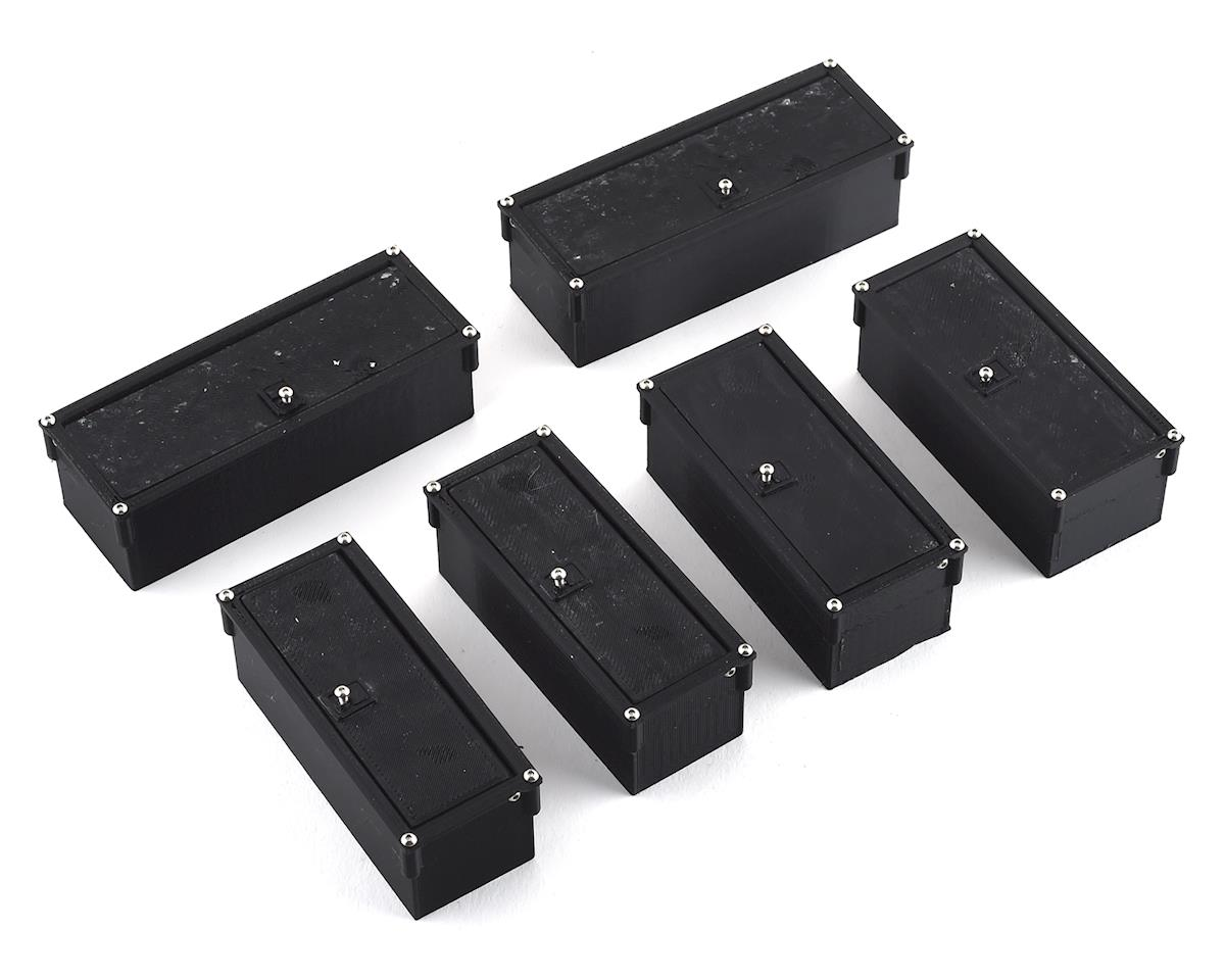 Exclusive RC Pro-Line Utility Bed Boxes (PRO3484-00)