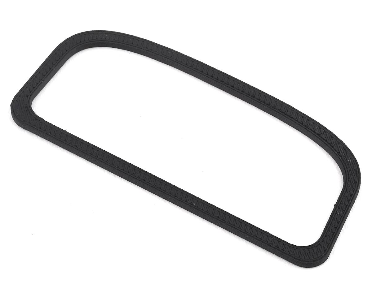Exclusive RC Pro-Line Dodge Power Wagon Rear Window Molding (Carbon Nylon)