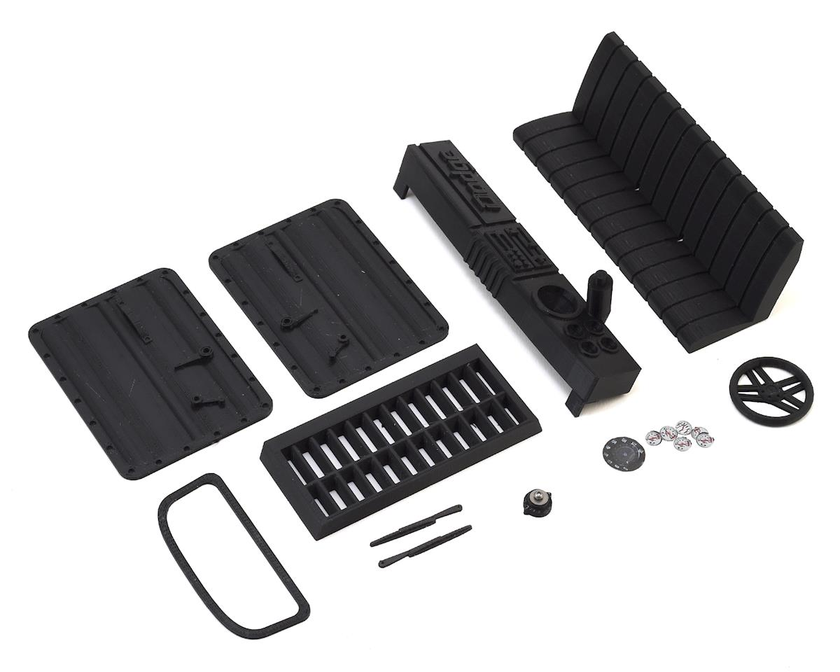 Exclusive RC Pro-Line Dodge Power Wagon Scale Accessory Kit (Vaterra Ascender)