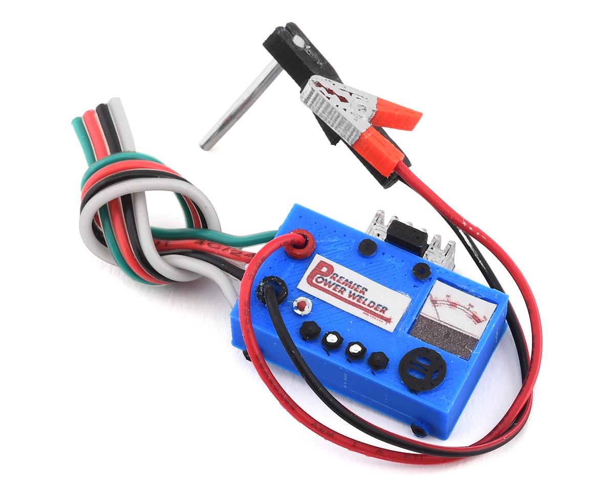 Exclusive RC Premier Power Welder