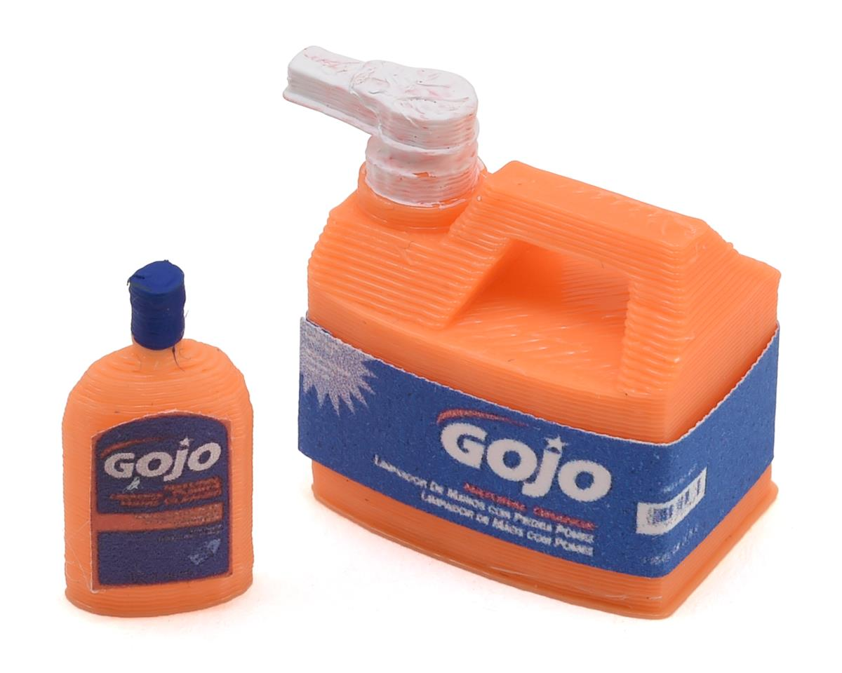 Exclusive RC Gojo Hand Soap Set