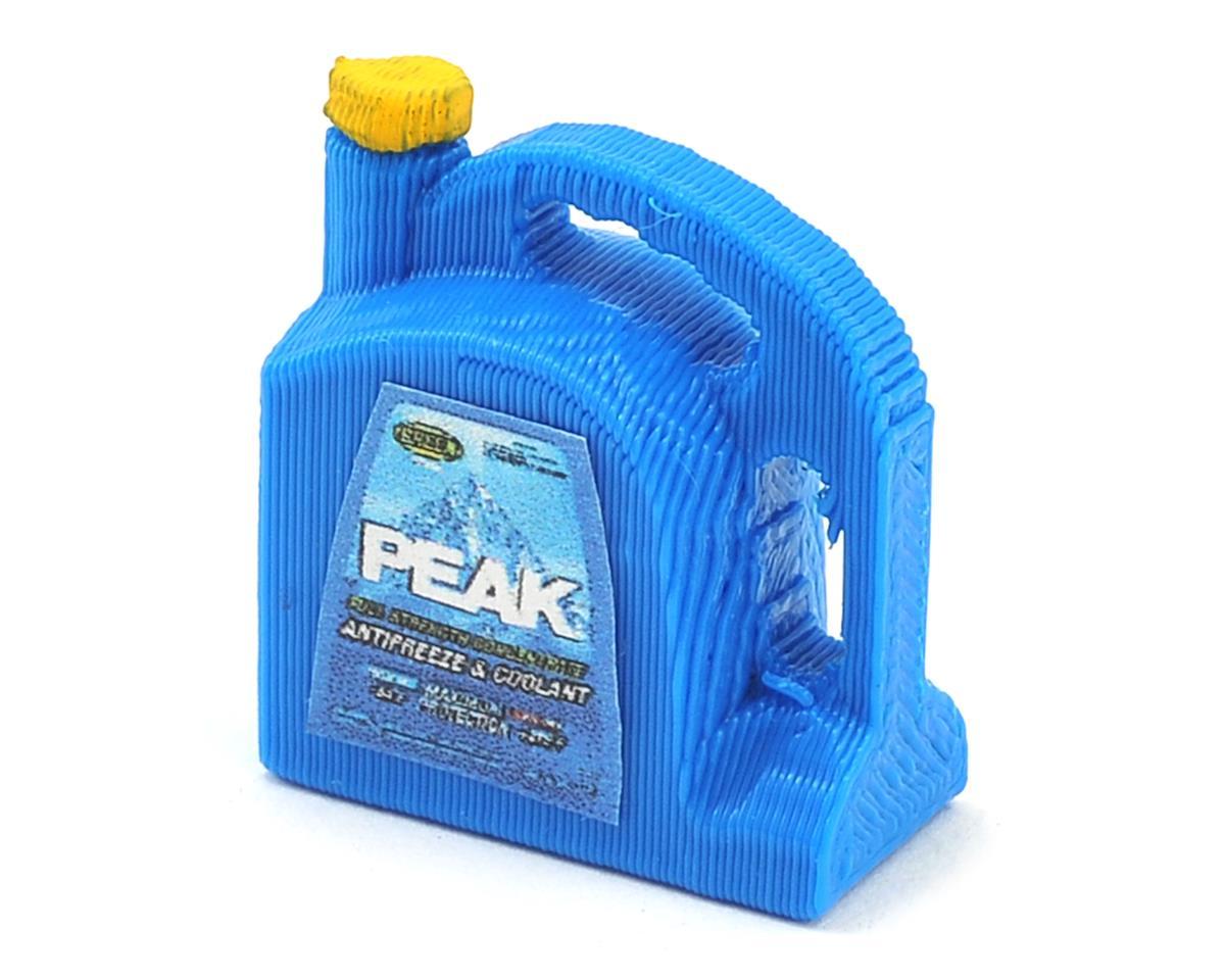 Exclusive RC 1 Gallon Oil Jug (Peak)