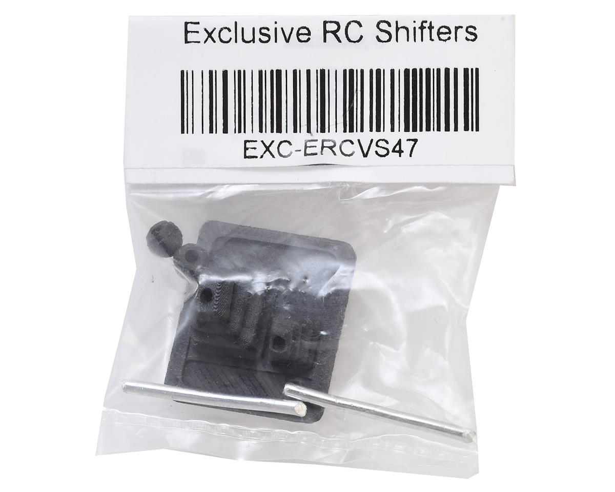 Exclusive RC Vanquish VS4-10 Origin Shifters
