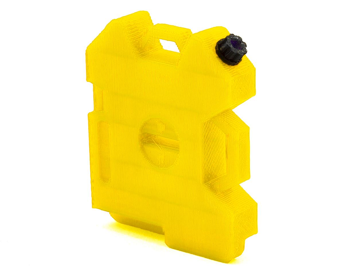 Exclusive RC 2 Gallon ROTO PAX (Yellow) (RC4WD Gelande II)