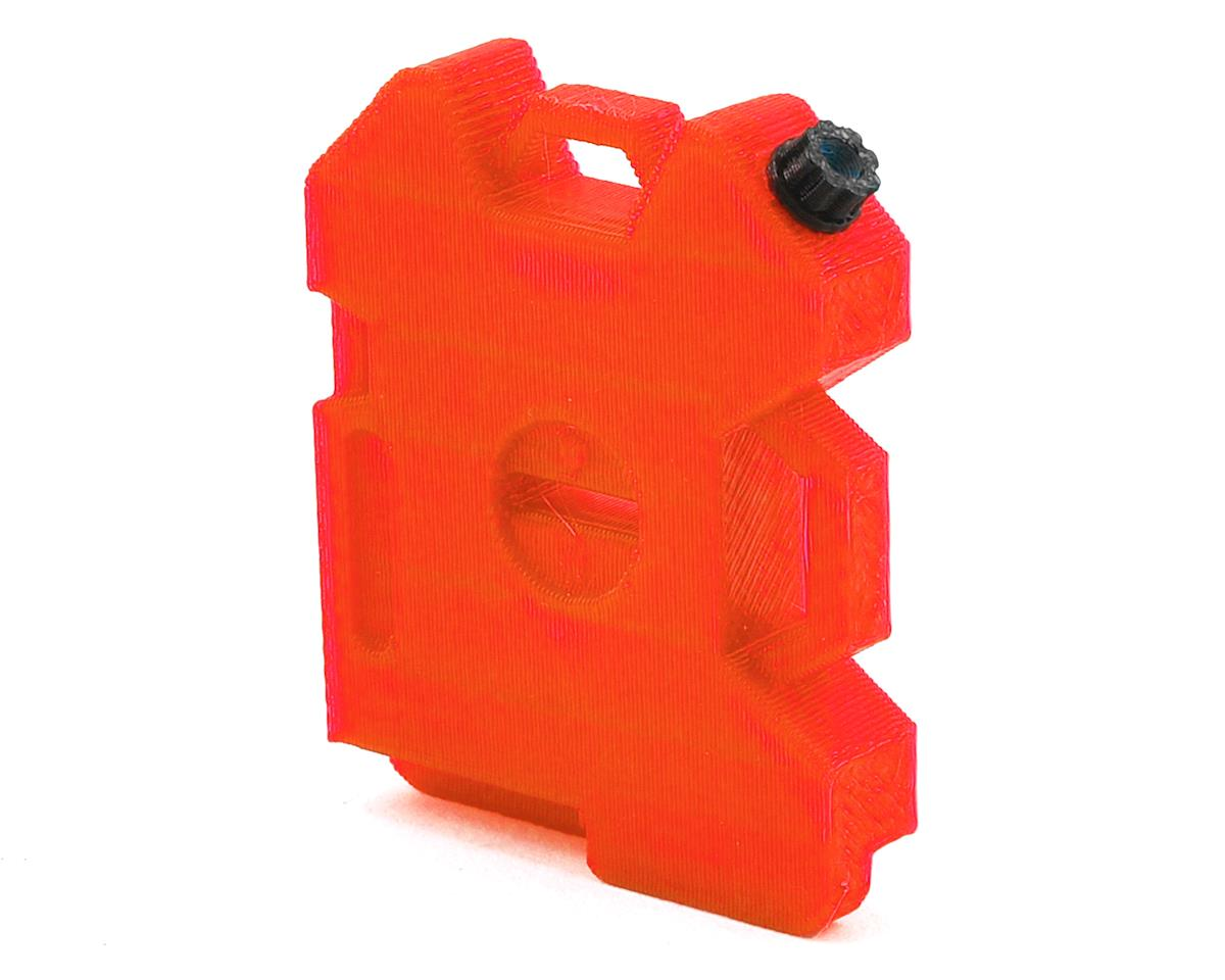 Exclusive RC 2 Gallon ROTO PAX (Red) (RC4WD Gelande II)