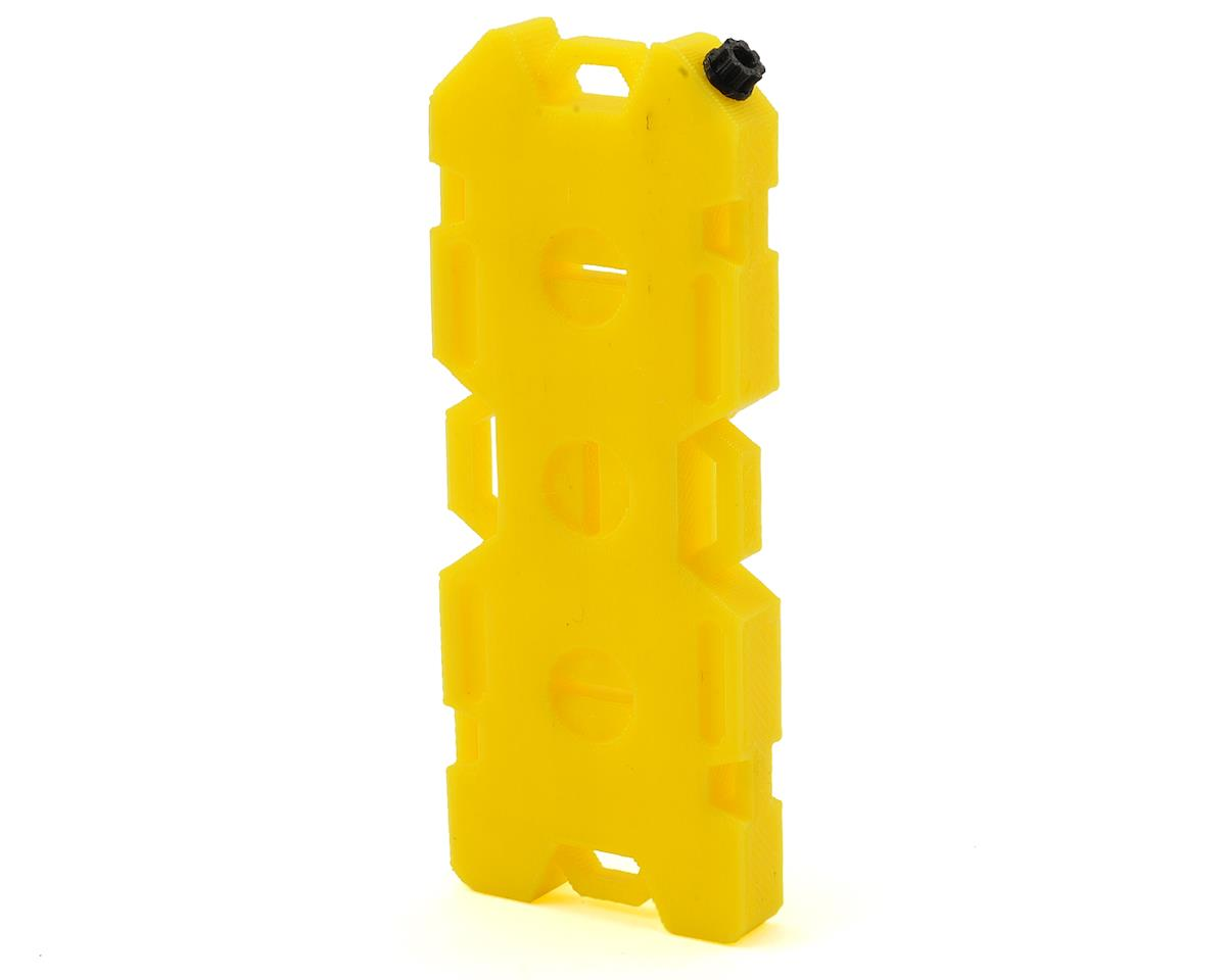 4 Gallon ROTO PAX (Yellow) by Exclusive RC