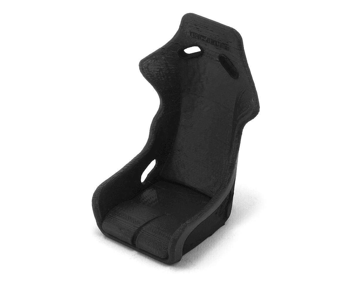 Bride Vios Lowmax Bucket Seat (Carbon Nylon) by Exclusive RC