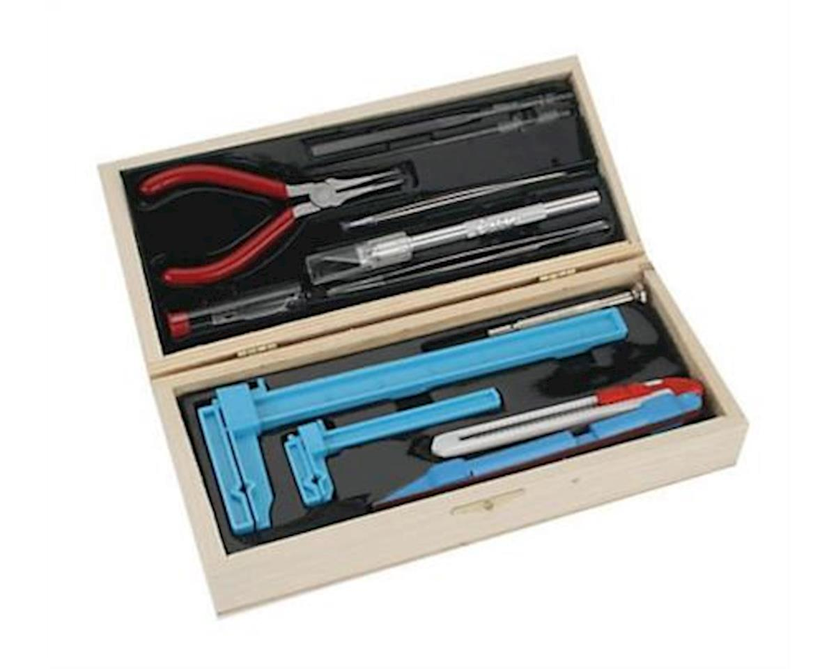 Excel Airplane Set,Boxed