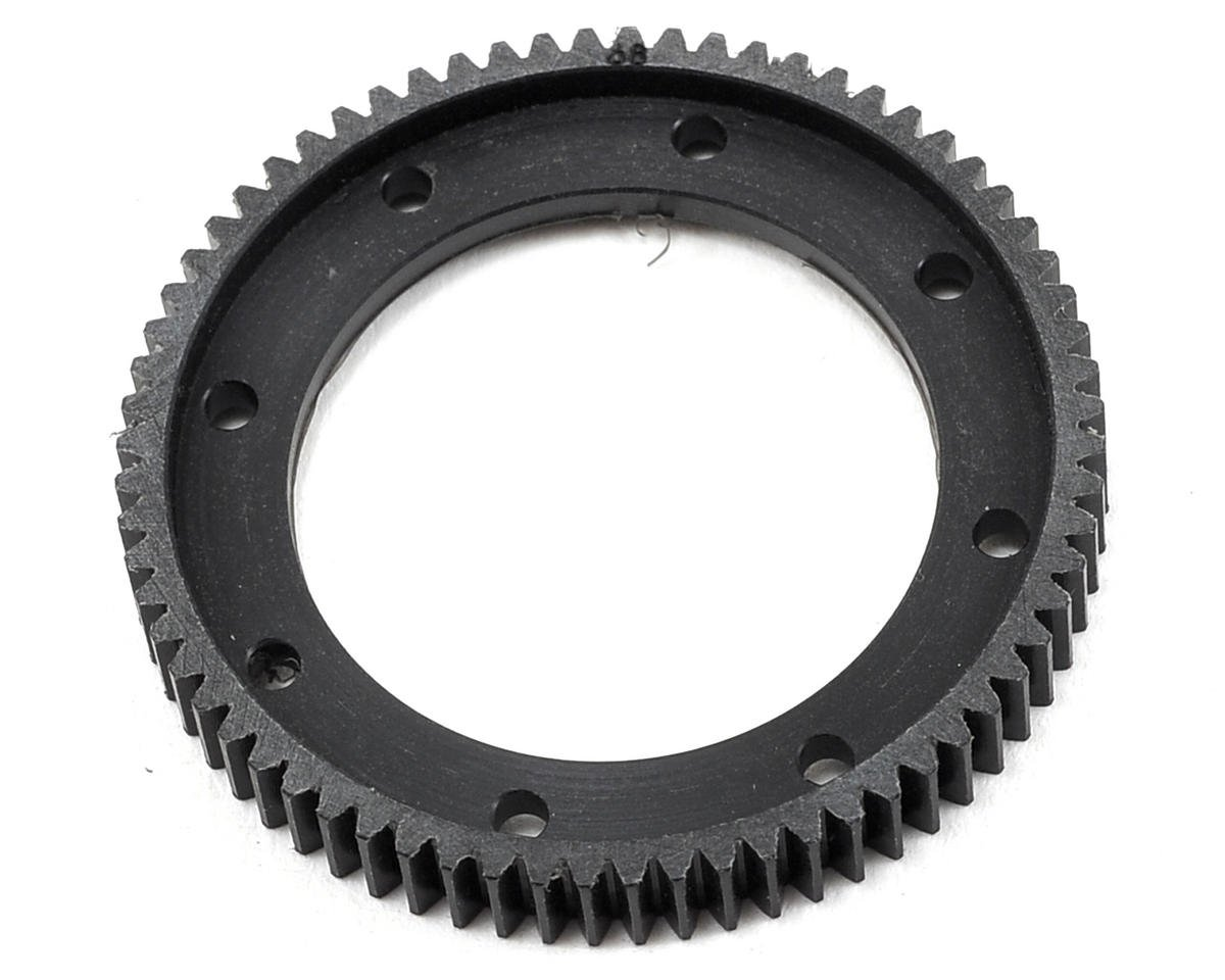 Exotek D413 Machined Spur Gear (68T)