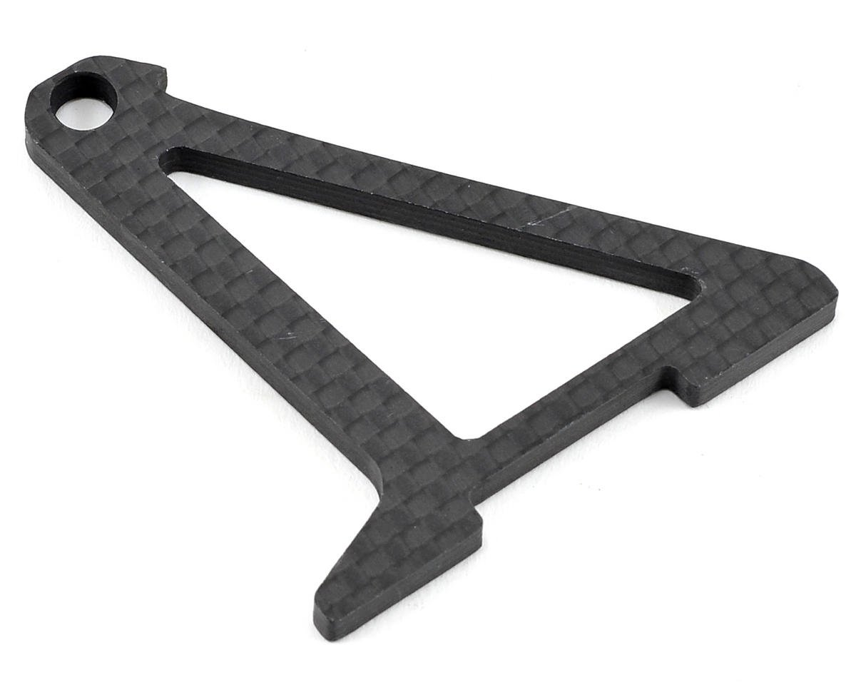Exotek Racing TLR 22-4 Carbon LiPo Battery Strap