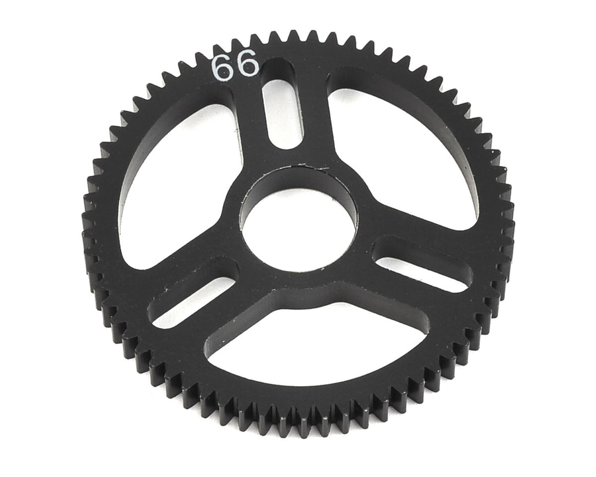 Exotek Racing Flite 48P Machined Spur Gear (Kyosho Ultima RT6)