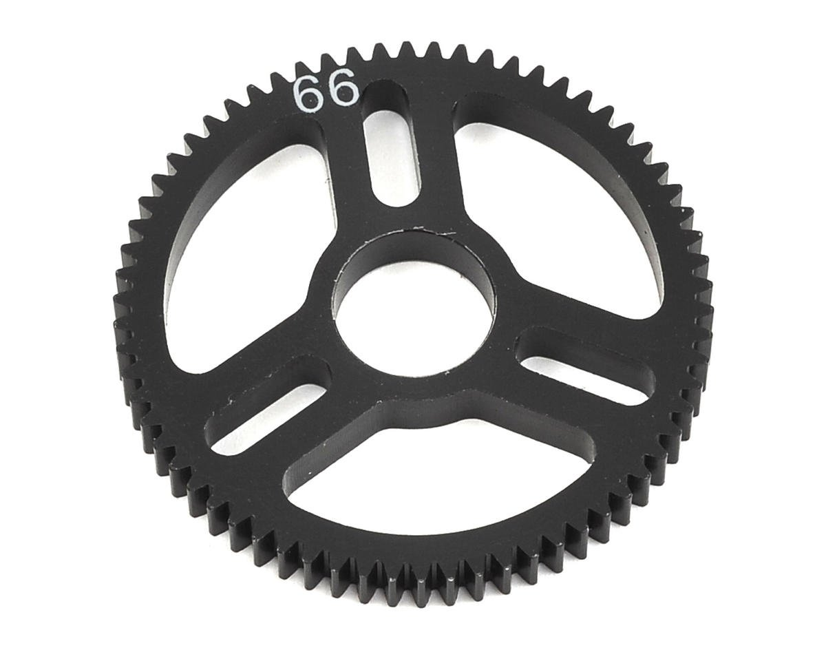 Exotek Flite 48P Machined Spur Gear (66T)